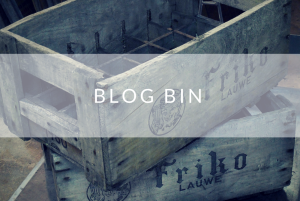 Blog Bin Pkg