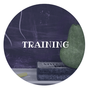 """Training"""