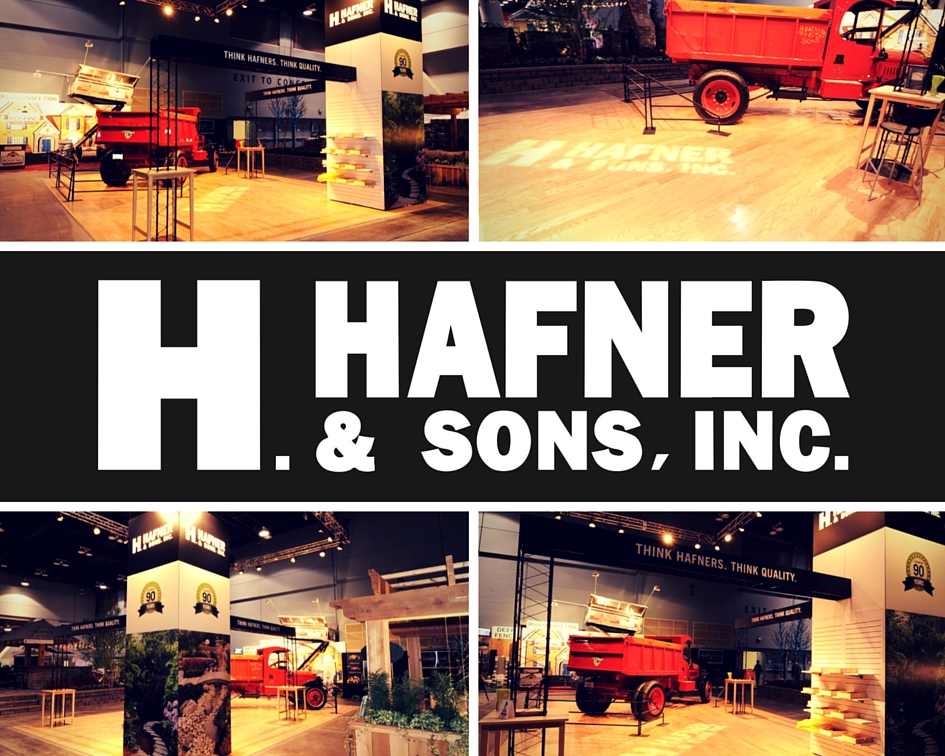 H. Hafner & Sons, Inc.